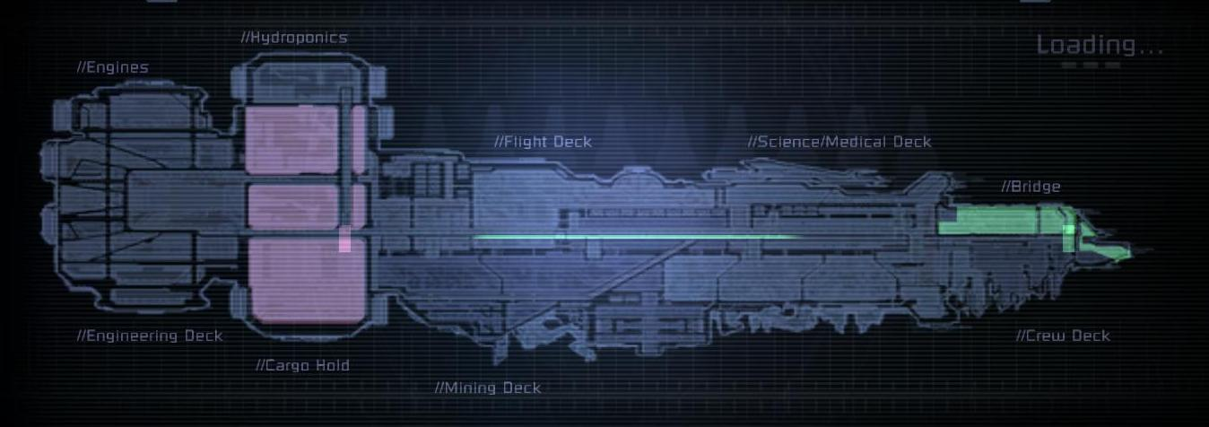 Dead Space Ships (page 3) - Pics about space